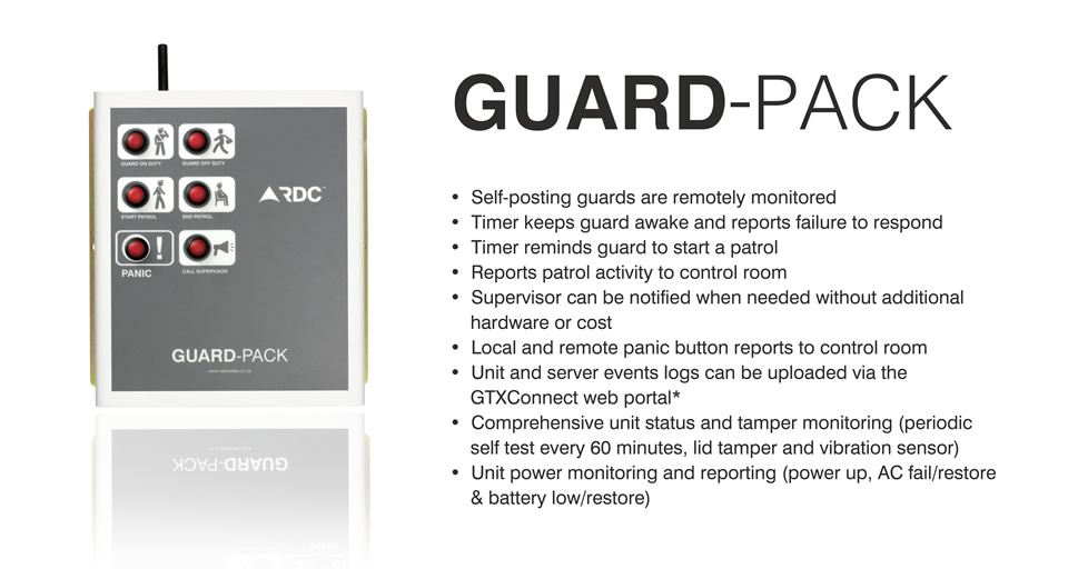 Guard Pack